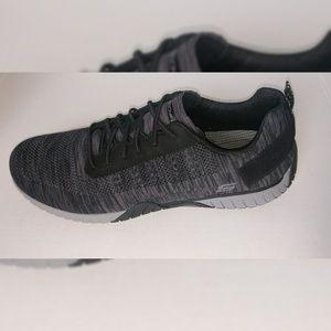 Skechers Shoes Grey Black Malego Sendro Poshmark Dxdpq68w Lifestyle qvR5RPf